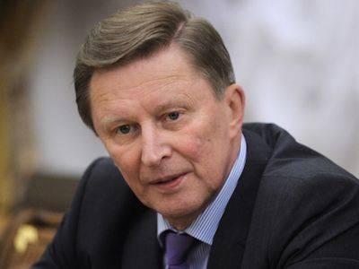 Иванов отрицает исчерпание Резервного фонда РФ вопреки мнению финансистов