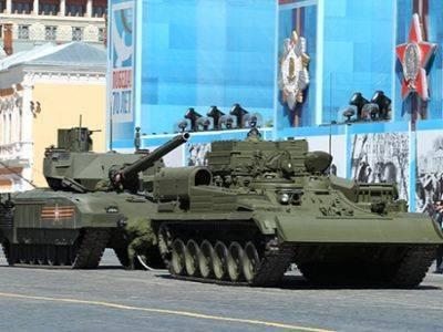 Альфа-банк решил обанкротить производителя брони для танка Армата