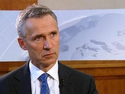 Столтенберг обвинил Москву в нарушении соглашения с НАТО
