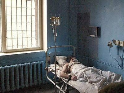 После жалобы в ЕСПЧ оренбургский суд освободил из колонии инвалида первой группы