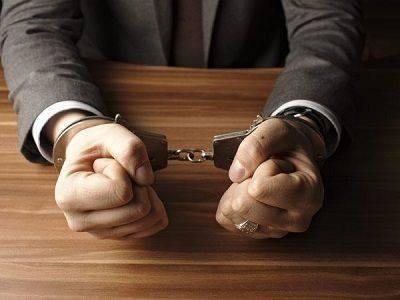 Один из руководителей дочки Ростеха задержан по подозрению в мошенничестве