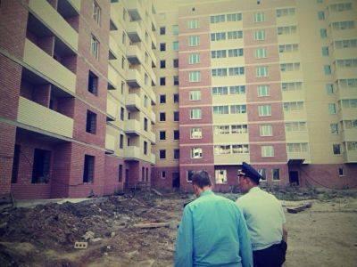 В Екатеринбурге неделю голодали пайщицы затянутого на четыре года строительства дома