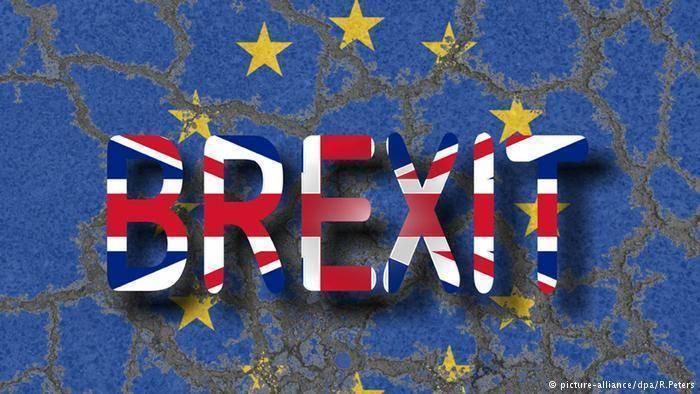 Британцы показали евроскептический настрой