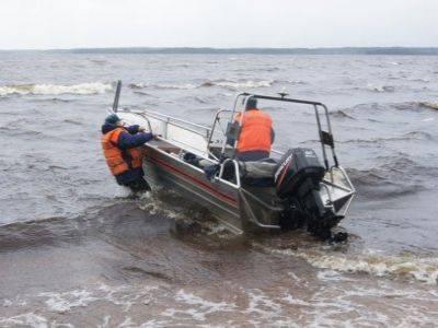 В Карелии нашли тело ребенка, который может оказаться 14 погибшим в трагедии на Сямозере