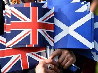 Шотландский парламент может наложить вето на решение о выходе Британии из ЕС
