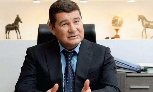 Онищенко пора бежать на Олимпиаду