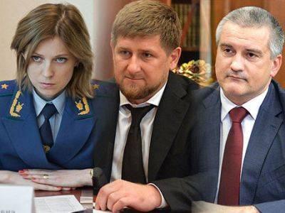 Кадыров, Поклонская и Аксенов могут стать депутатами Госдумы
