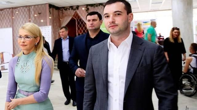 Зять Юлии Тимошенко купил огромный участок земли на трассе Киев-Одесса