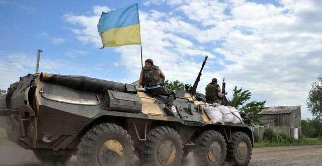 Военные взяли в плен 8 боевиков ДНР, еще 3 ликвидированы