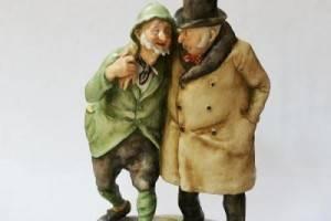 В РФ главная точка напряжения в обществе — отношения бедные — богатые