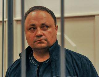 Брату мэра Владивостока присудили домашний арест