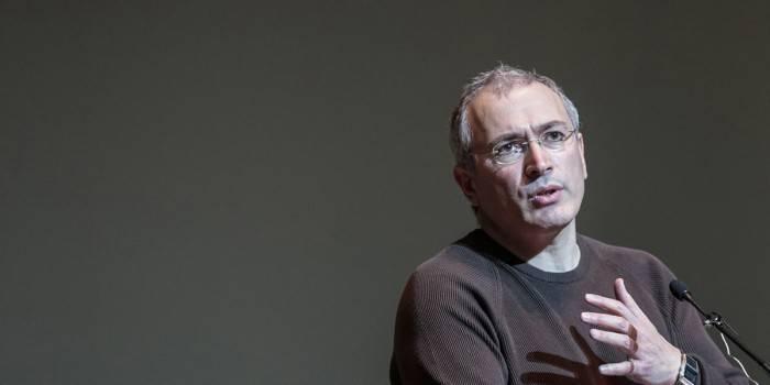 Расследование показало финансовые связи Ходорковского с Обамой и Маккейном