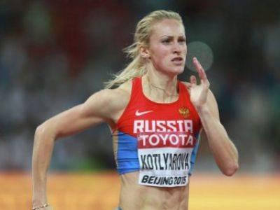 Более двухсот атлетов РФ включили в пул тестирования на допинг