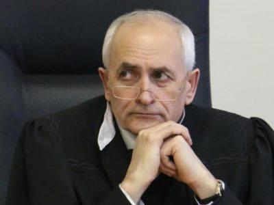 СКР завел дело против омского судьи о взятке на 8 млн рублей