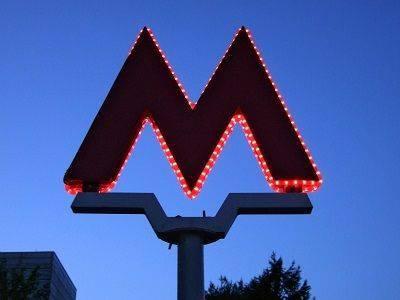В связи со строительством новой станции метро в Москве закроют Лефортовский рынок