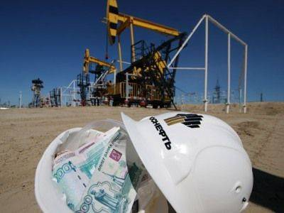 Роснефть может купить половину Башнефти
