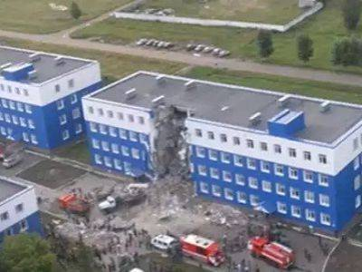 СМИ: Обвиняемые в обрушении казармы в Омске вышли на свободу