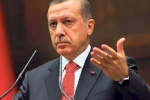 Эрдоган считает, что ЕС предвзято относится к событиям в Турции