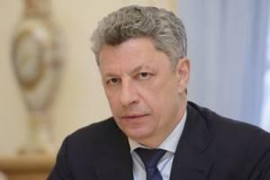 Луценко пообещал новости по делу вышек Бойко