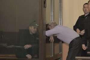 Михаил Прокопьев пошел на пожизненное