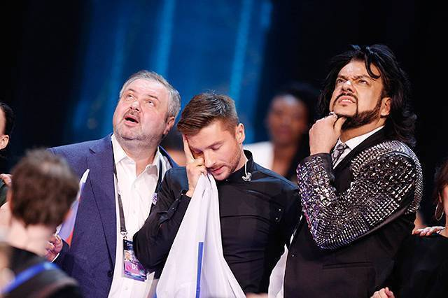 Филипп Киркоров предложил России отказаться о участия в конкурсе «Евровидение-2017