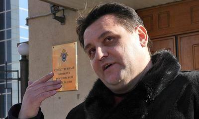 Олег Михеев ушел в бега