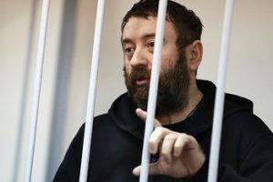 В Сергея Попельнюхова срикошетило приговором