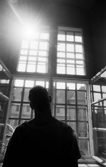 Заметки из американской тюрьмы для подростков