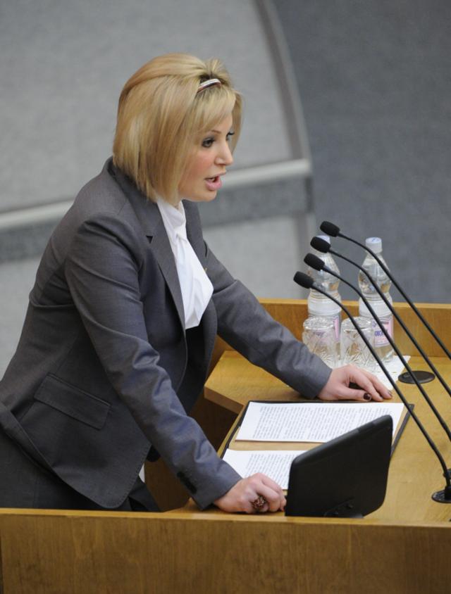 «Если бы это была не Украина, никто бы не сводил со мной счеты». Интервью Марии Максаковой