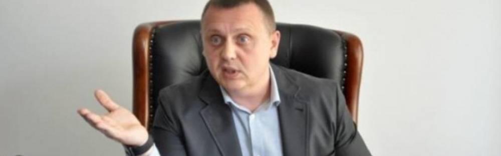 Павел Гречковский доказал: продажный судья — это профессия, а не состояние души