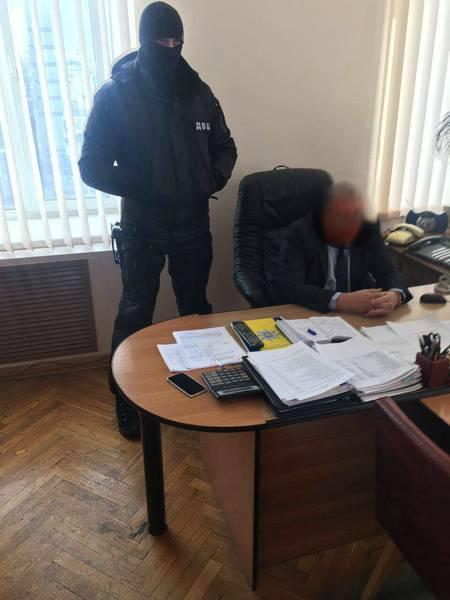 В полиции Киева произошла «кража века»: виновники задержаны