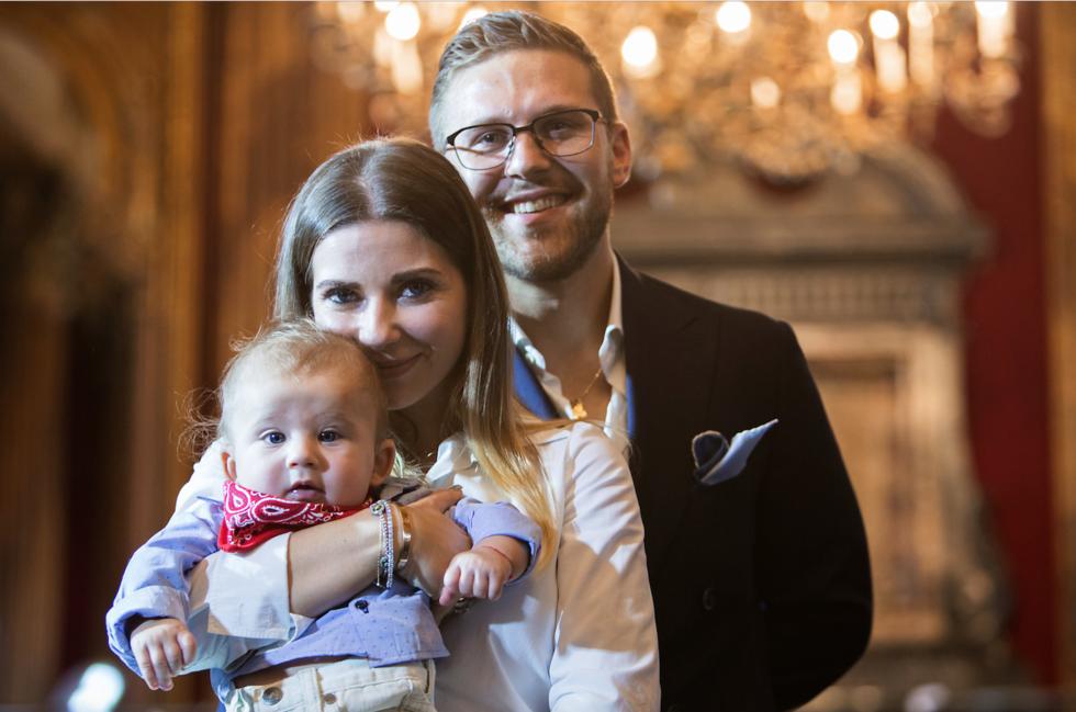 Жена Юдашкина отреклась от родства с Марией Максаковой: Это чужая для нас семья!