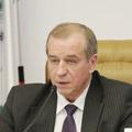 Иркутский лузер-губернатор