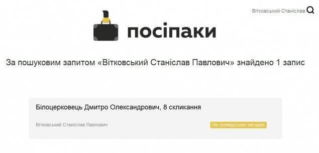 О задержании на взятке «смотрящих» за коммунальными предприятиями Киева