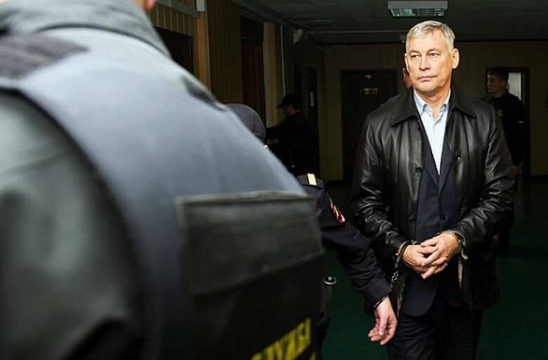 Бывший сити-менеджер Миасса отрицает обвинения в бандитизме и убийствах