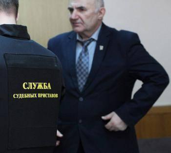Как Николай Максимов продавал компромат
