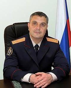 Главу СКР Кузбасса задержали за телефонный звонок