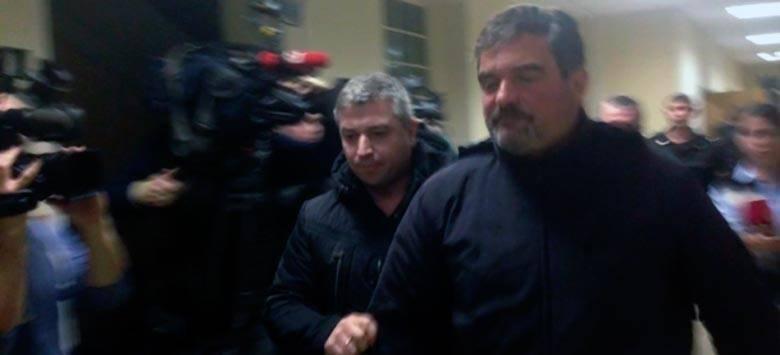 Расстрелянный по заказу начальника офицер УФСИН умер в больнице