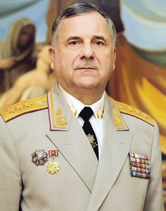 Интервью с экс-командующим Внутренними войсками Поважнюком: «Смерти Кравченко желали тайно и явно»
