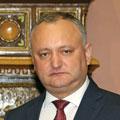 Игорь Додон ведёт партию без проигравших