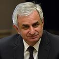 Абхазия стоит на пороге гражданской войны