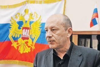 Жене Сергея Соколова на родине предъявили госизмену