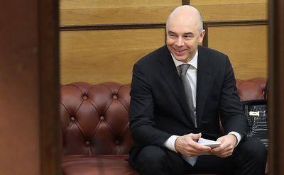 Зарплаты министров в 2016 году: