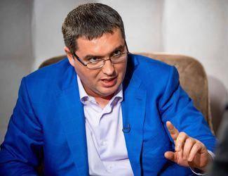 Владимиру Плахотнюку в России предъявили ОПГ