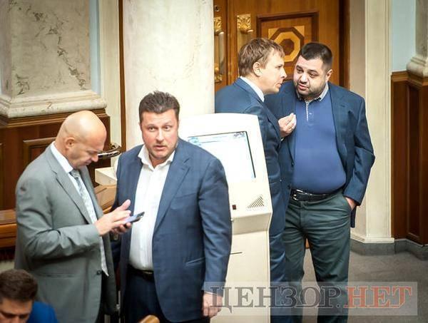 Убийство Ноздровской: допросите Антона Яценко и Юрия Луценко