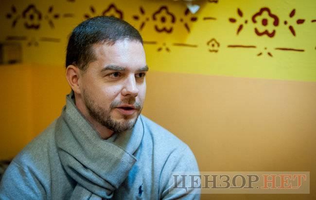Агент НАБУ Евгений Шевченко: Топ-коррупционеры мне рассказывали все, потому что принимали за своего