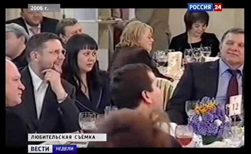 Константин Голощапов — теневой кадровик Путина