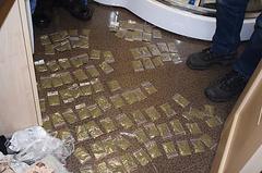 В Николаеве полиция задержала ОПГ, которая занималась торговлей «закладками» и добычей криптовалюты