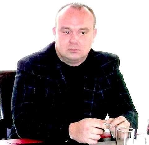Депутат Станислав Березкин: «кировоградский вор»