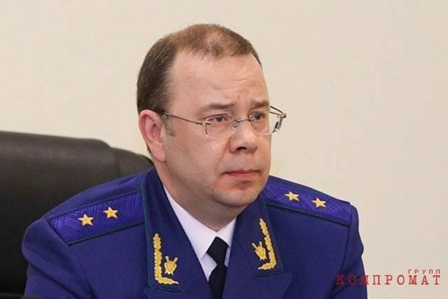 «Зачистка» Дагестана и клана Рамазана Абдулатипова